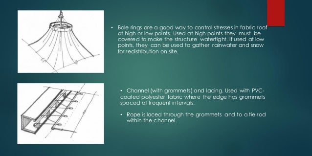 The Tents Structure System