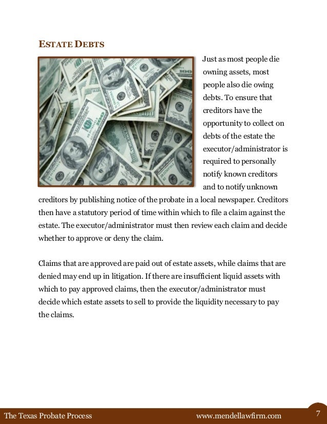 The texas probate process 7 638gcb1451976052 7 the texas probate solutioingenieria Gallery