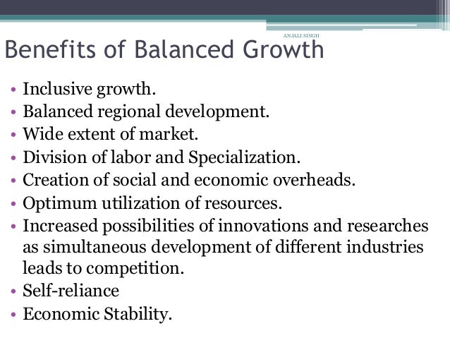 BALANCED GROWTH THEORY PDF DOWNLOAD