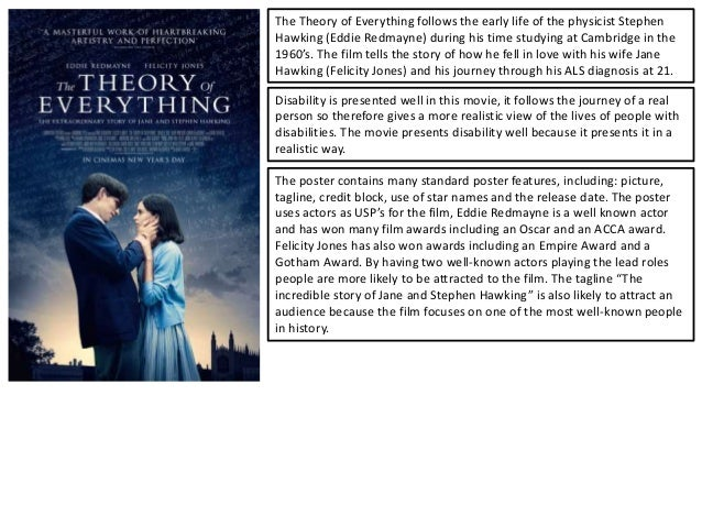 an introduction to the analysis of the theory of everything What is bayesian statistics and why everything else is wrong  we formulate a theory  a bayesian analysis uses the posterior distribution to summarize.