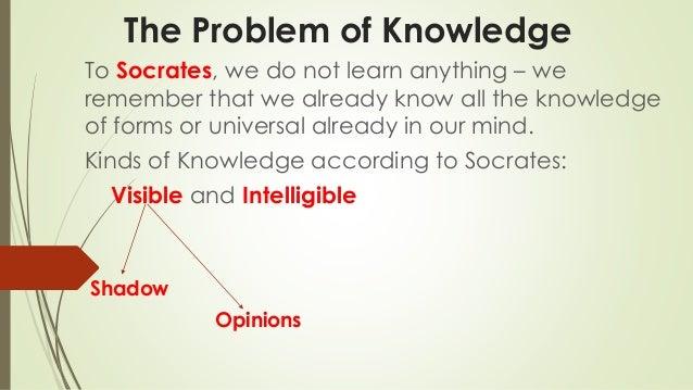 socrates teachings