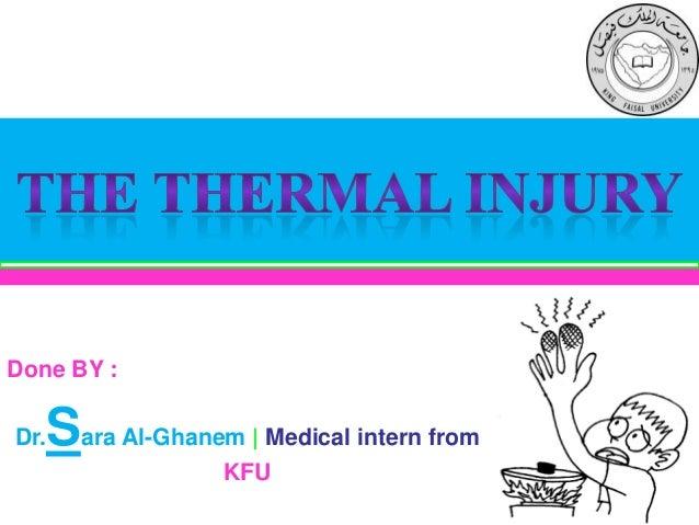 Done BY : Dr.  Sara Al-Ghanem   Medical intern from KFU 1