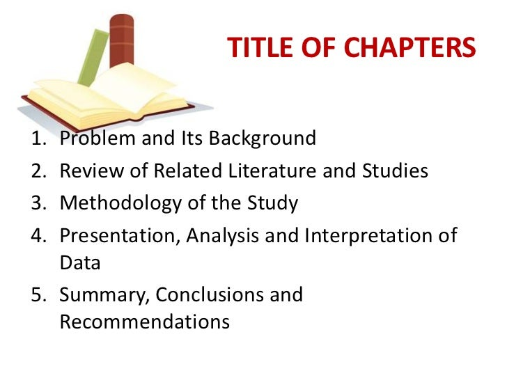 write background chapter dissertation For thesis writing published in: writing thesis chapters 1-3 guidelines 1 writing chapter 3.