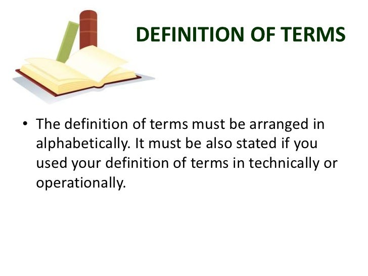 Research Paper Chapter Parts Of Speech - image 3