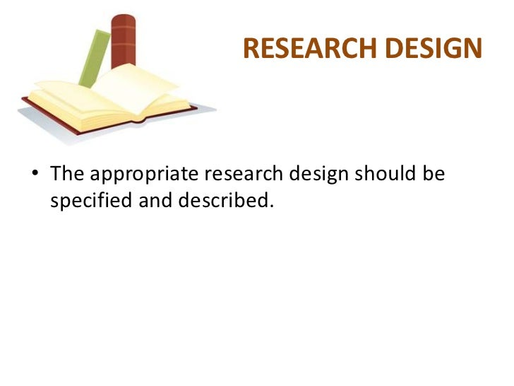 determine and describe an appropriate research design for your study They can determine if there is an is whicha double blind study is the most rigorous clinical research clinical research design.