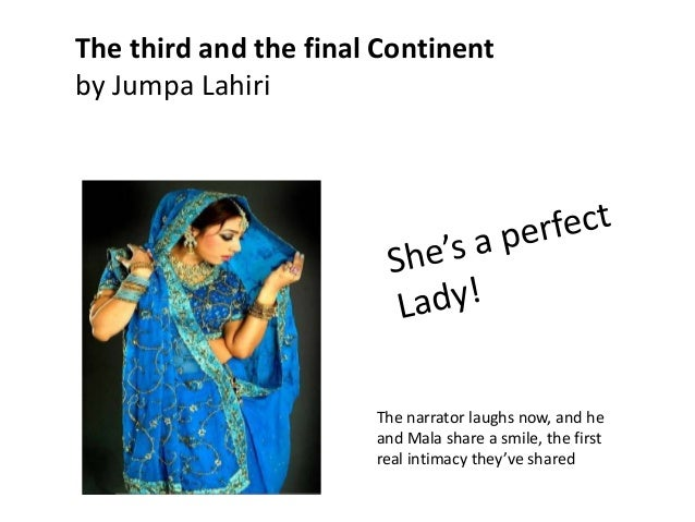 third and final continent Ncert solutions for class 11th: ch 6 the third and final continent woven words short stories english.