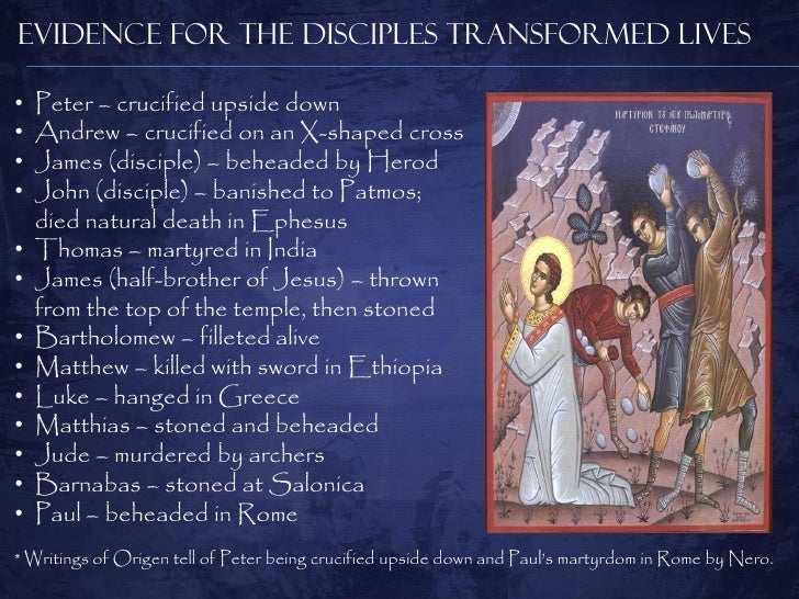 the third day a defense of the resurrection part 1