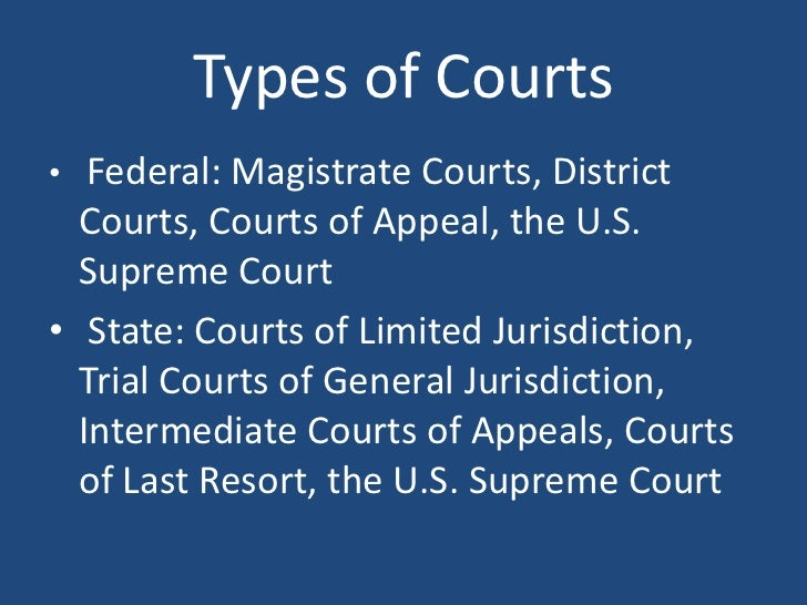 "the american criminal court system Where american law generally interprets ""equality before the crimi- nal law"" as  requiring  yet a look at the criminal justice systems of our cousins in continental."