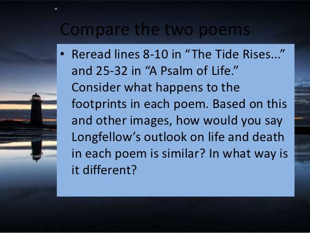 how to review a couple of poems