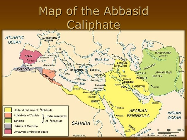 a history of the abbasid empire The fatimid dynasty broke from the abbasids in 909 and created separate line of caliphs in morocco, algeria, tunisia, libya, egypt, and palestine until 1171 ce abbasid control eventually disintegrated, and the edges of the empire declared local autonomy.