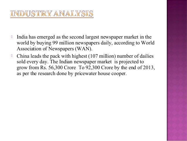 Advertising revenue by media category 2012-13