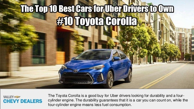 the top 10 best cars for uber drivers to own. Black Bedroom Furniture Sets. Home Design Ideas