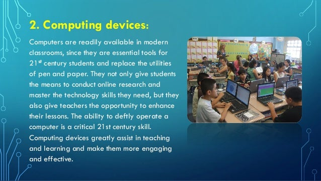 characteristics of a 21st century classroom A 21st century classroom has many characteristics associated with it which distinguish it from the classrooms of the past centuries here are the top 10 characteristics of a 21st century classroom.
