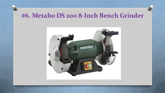 Fine The Top 11 Best Bench Grinders Reviews In 2018 Creativecarmelina Interior Chair Design Creativecarmelinacom