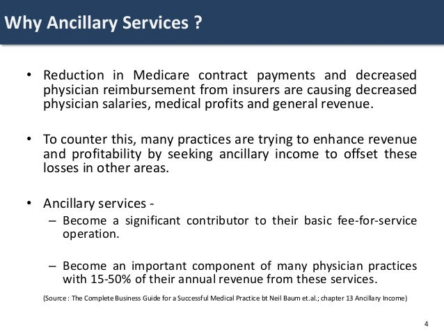 ancillary services Ancillary services is a student-centered department of the university committed  to offering students, faculty and staff quality products and services to enhance.