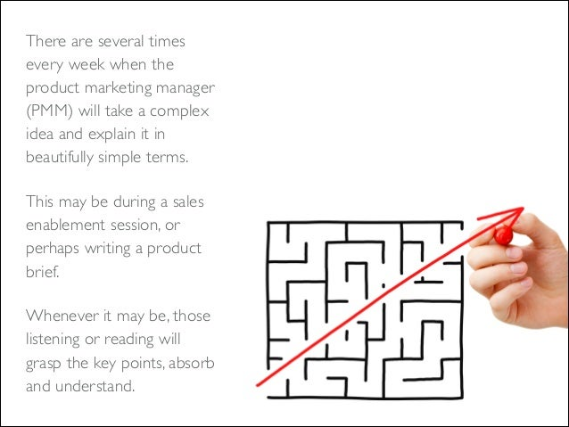 The Top 5 Skills of the Awesome Product Marketer Slide 3