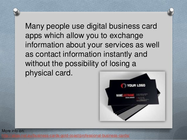 The top three business card apps for the digital age 3 many people use digital business card apps reheart Gallery