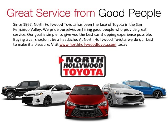 Car Service San Fernando Valley
