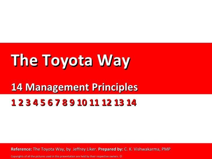 the toyota way 14 management principles pdf