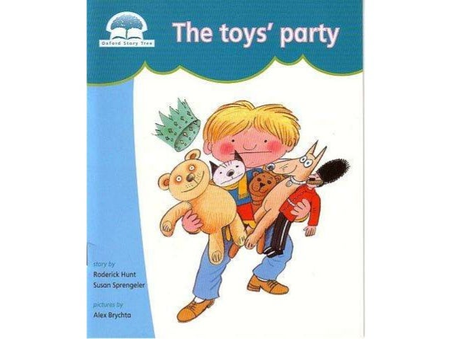 Toys For Party 120