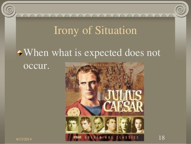 Julius Caesar: Metaphor Analysis