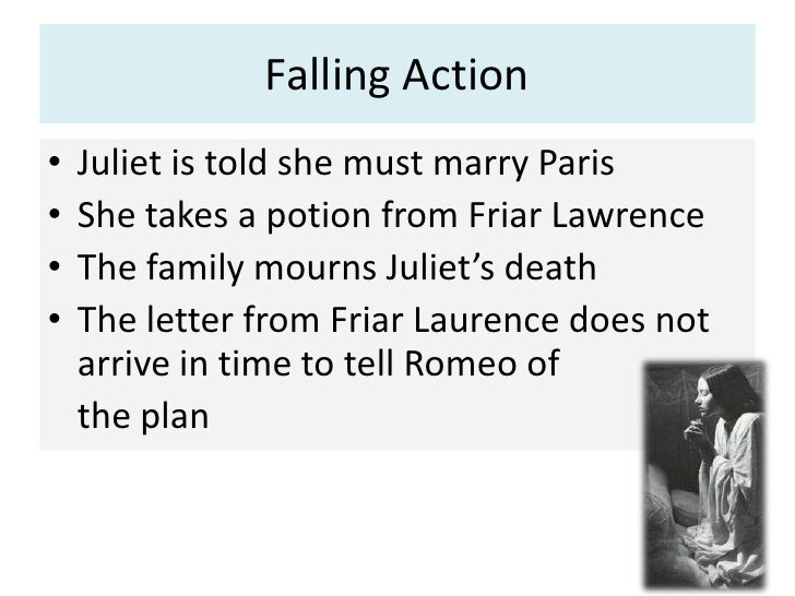 friar lawrences plotting of juliets fake death Which of the following best describes juliet's remarks to paris in friar lawrence's cell a  a fake juliet's death c  romeo and juliet act iv quiz answer.