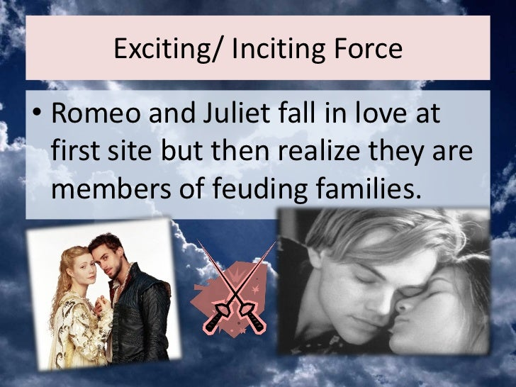 a plot overview of the events that led to the tragedy of romeo and juliet Madeline said: romeo and juliet, abridgedromeo: i'm romeo, and i used to be emo and annoyin romeo and juliet = the tragedy of romeo and juliet.