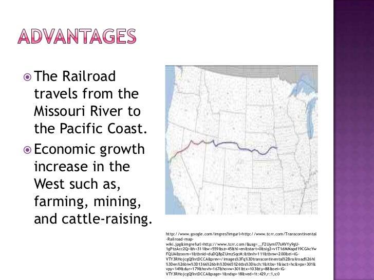 The transcontinental railroad – Transcontinental Railroad Worksheet