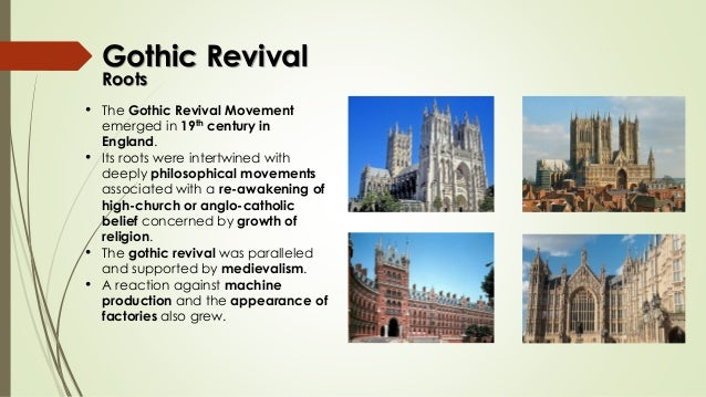 what is the relationship between spirituality and gothic architecture The 12th century was a period of transition between romanesque art,   architecture with rounded arches and tunnel vaults, and gothic art, with its lofty   requires works that go beyond those of either the laity or the ordinary spiritual  leaders of.
