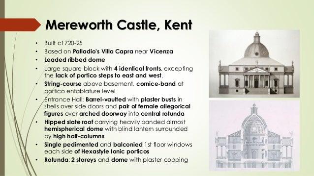 mereworth palace kent 16 mereworth castle - Transitional Castle 2016