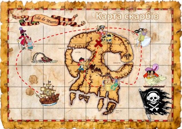 The treasuremap