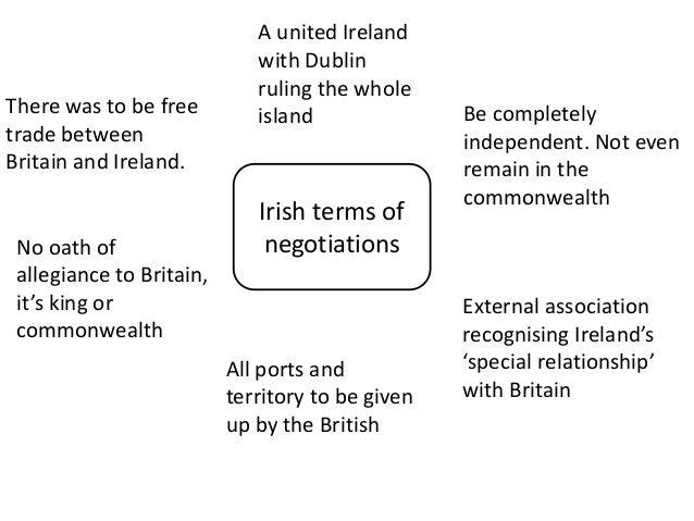 Anglo-Irish Trade War - Revolvy