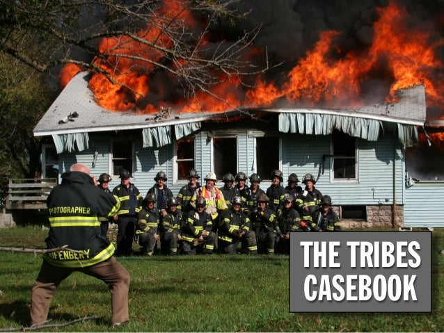 THE TRIBES CASEBOOK