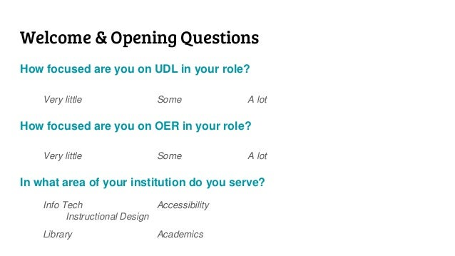 The Triple A (AAA) of OER: Accessibility, Availability, and Affordabi…