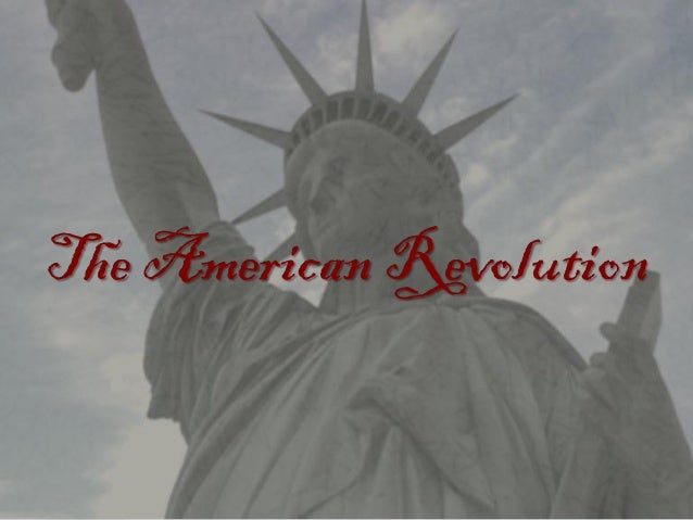 a comparison of american and french revolution and liberty The ideas of the french revolution were a visual depiction of liberty the american revolution (1775-89) provided french reformers with a working example.