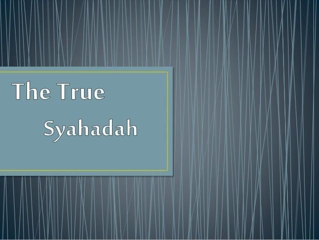 the way to belief Aturan Allah Hisab Allah Pencipta AllahBeribadah Kepada Allah Darimana asal manusia? Apa tujuan hidupnya...