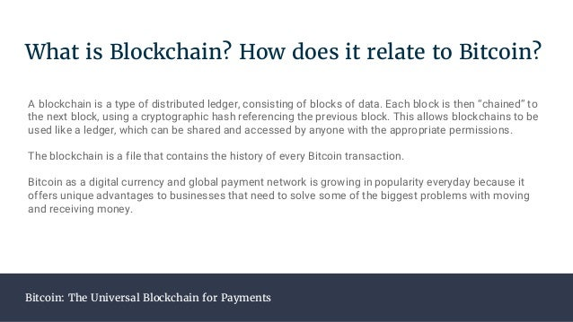 The Truth about Blockchains and ICOs Slide 3