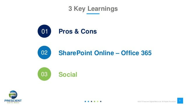 The Truth About SharePoint Slide 2