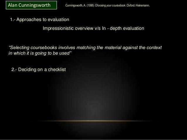 choosing your coursebook alan cunningsworth pdf