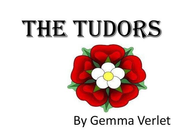 The TudorsBy Gemma Verlet