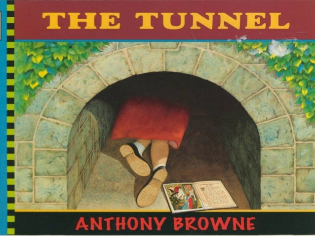 The tunnel powerpoint