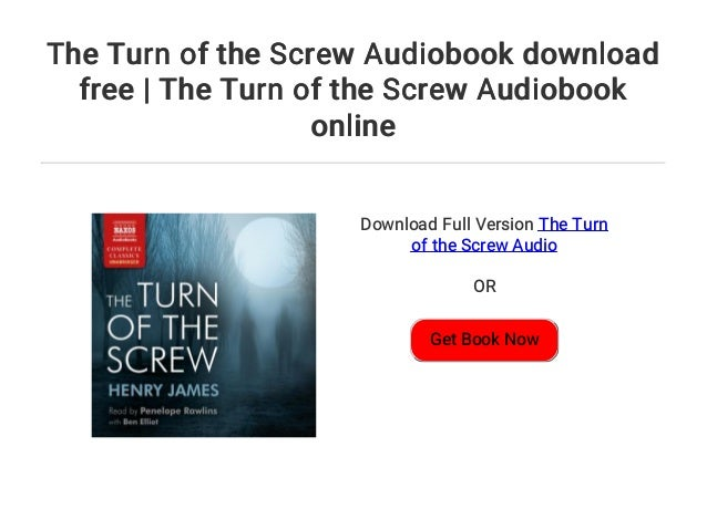 the turn of the screw online free