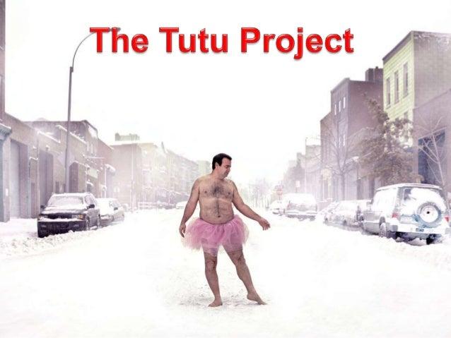 Tutu Project, el poder de la risa ante el cáncer de mama Ante un diagnóstico de cáncer, la vida cambia profundamente de un...