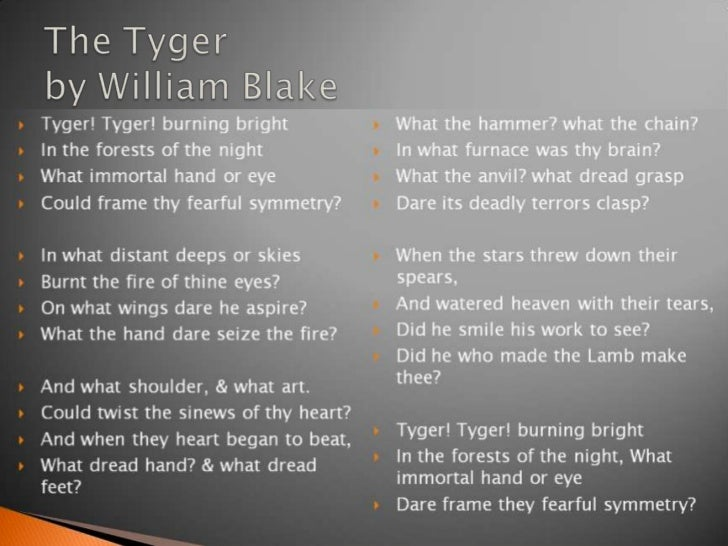 the lamb william blake analysis line by line