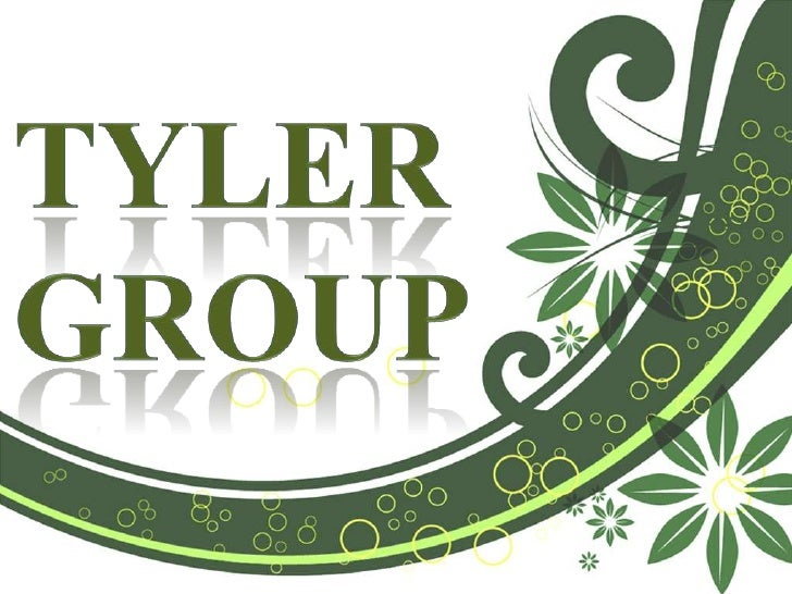 The Tyler Group |Corporate Mission            Each of our professionals        is expected to do their best        for our...