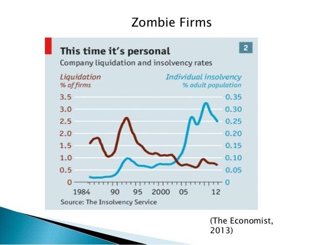 The UK economy and economic policy