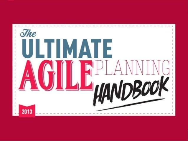 Traditional vs. Agile Planning is done incrementally. 2 Traditional planning is done prior to investing time and resources...
