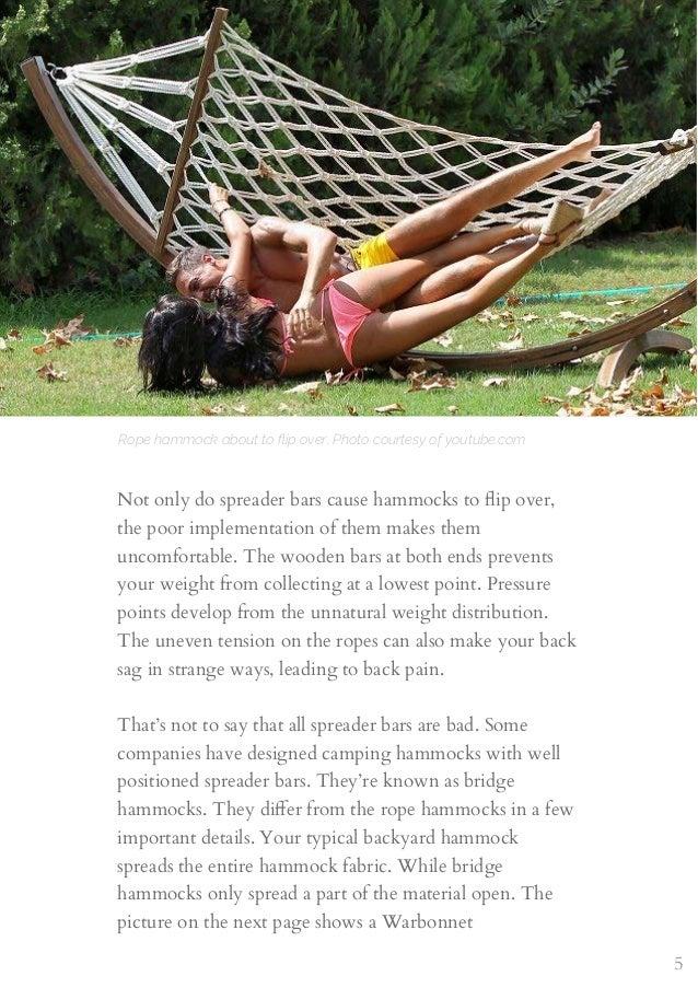 4  7  the ultimate beginner u0027s guide to hammock camping   serac hammocks  rh   slideshare