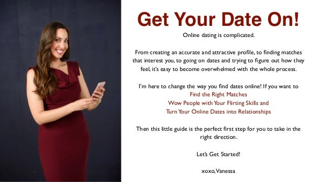 The ultimate guide to online dating