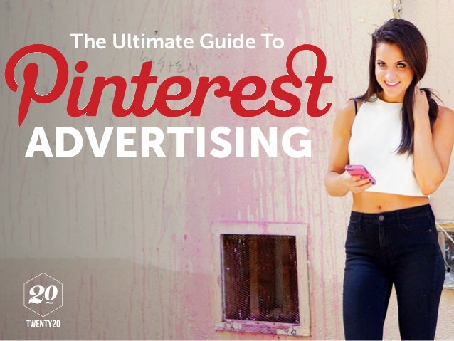 ADVERTISING The Ultimate Guide To